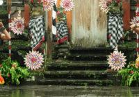 Barong Keris Dance, Stunning Mass performance
