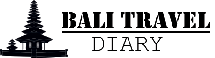 Bali Travel Diary