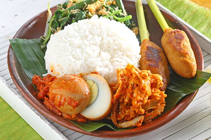 Bali Special Rice