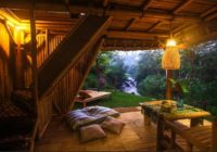 Hideout Hotel Bali – Eco friendly Bamboo Hotels