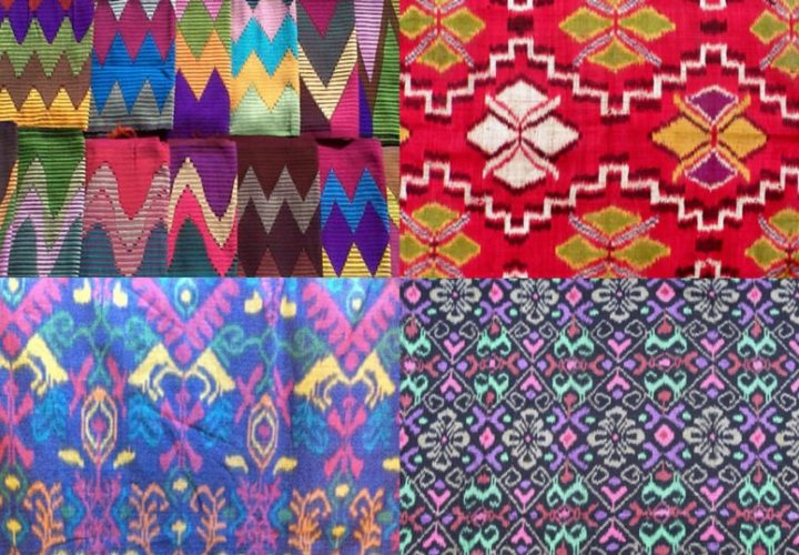 Know the History of Woven Endek