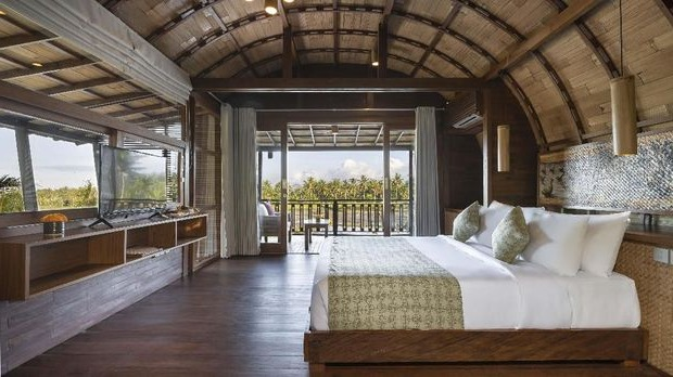 Adiwana Bee House Ubud, Exclusive Soothing  in Bali